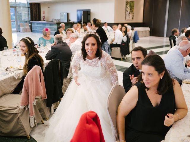 La boda de Víctor y María en Piedras Blancas, Asturias 65