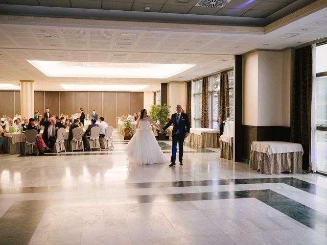 La boda de Víctor y María en Piedras Blancas, Asturias 68