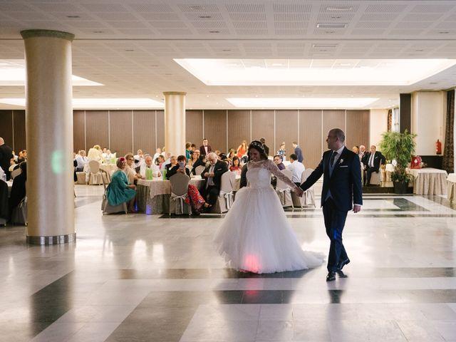 La boda de Víctor y María en Soto Del Barco, Asturias 69