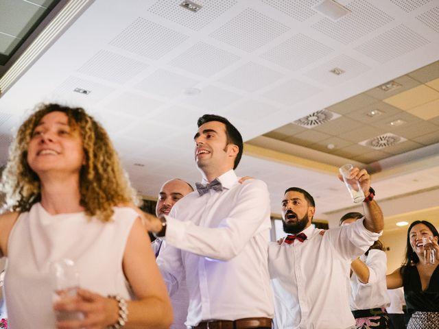 La boda de Víctor y María en Soto Del Barco, Asturias 76