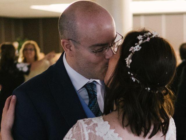 La boda de Víctor y María en Piedras Blancas, Asturias 86