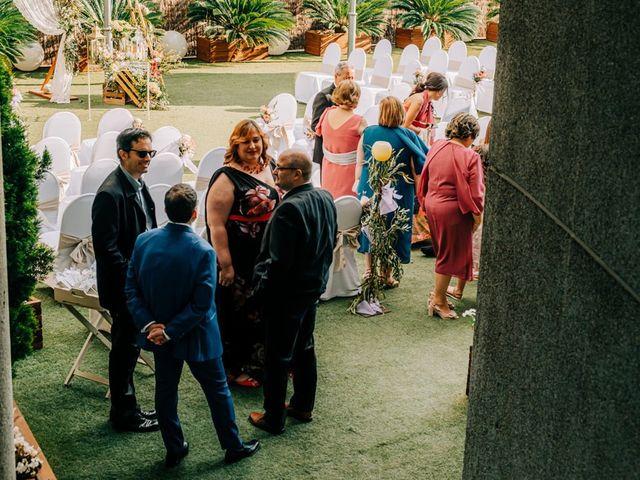 La boda de Jorge y Merche en Terrassa, Barcelona 16