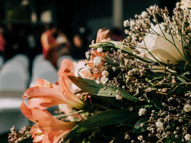La boda de Jorge y Merche en Terrassa, Barcelona 17