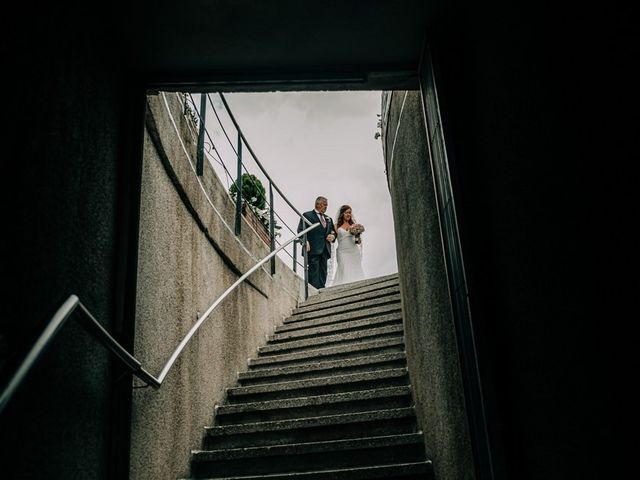 La boda de Jorge y Merche en Terrassa, Barcelona 23