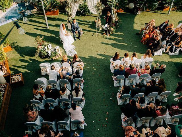 La boda de Jorge y Merche en Terrassa, Barcelona 24