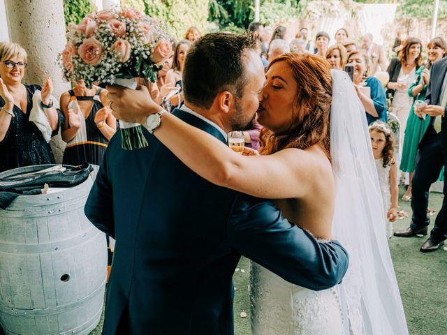La boda de Jorge y Merche en Terrassa, Barcelona 26