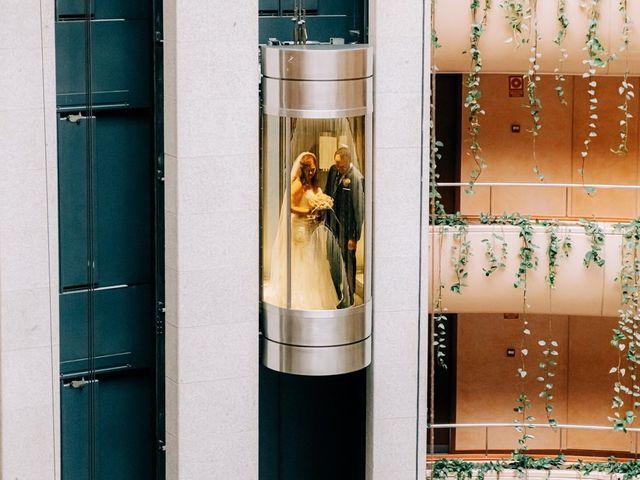 La boda de Jorge y Merche en Terrassa, Barcelona 29