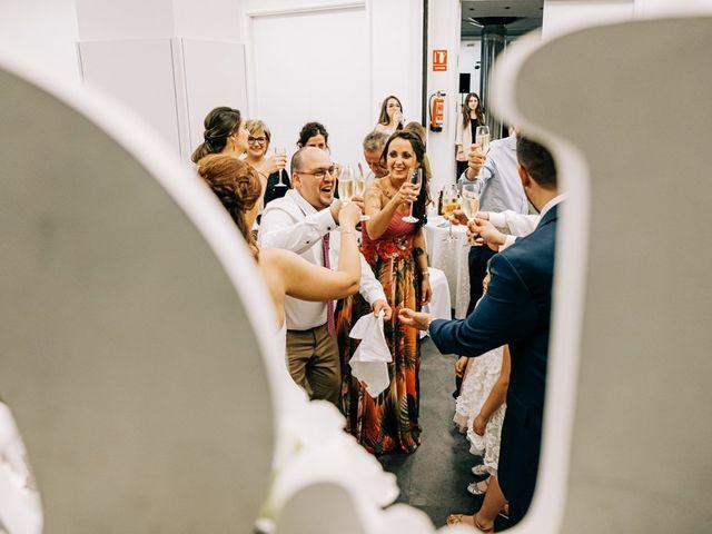 La boda de Jorge y Merche en Terrassa, Barcelona 30