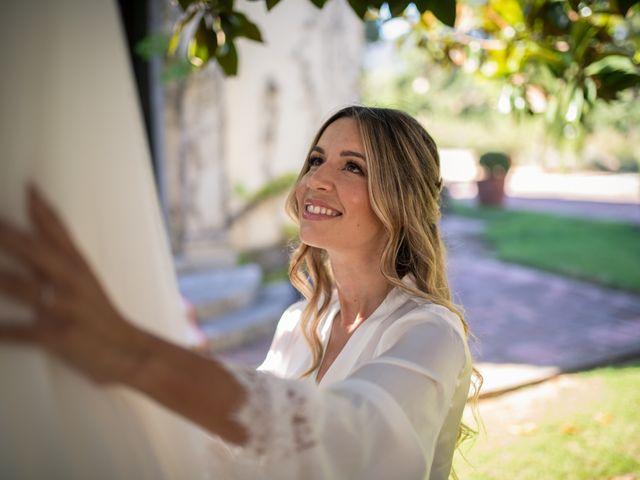 La boda de Cristian y Patricia en Premia De Dalt, Barcelona 5