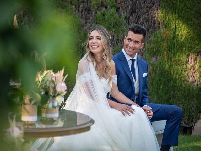 La boda de Cristian y Patricia en Premia De Dalt, Barcelona 10