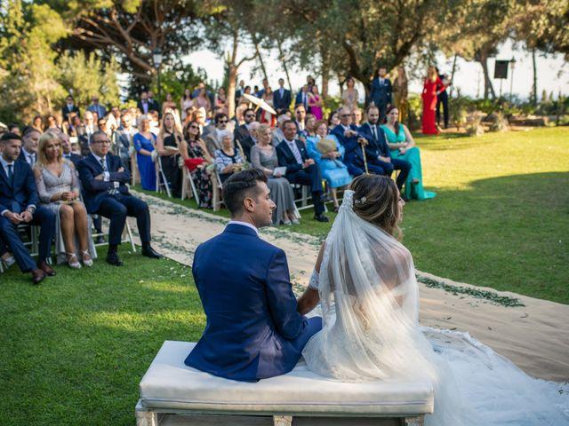 La boda de Cristian y Patricia en Premia De Dalt, Barcelona 11