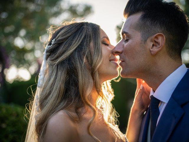 La boda de Cristian y Patricia en Premia De Dalt, Barcelona 13