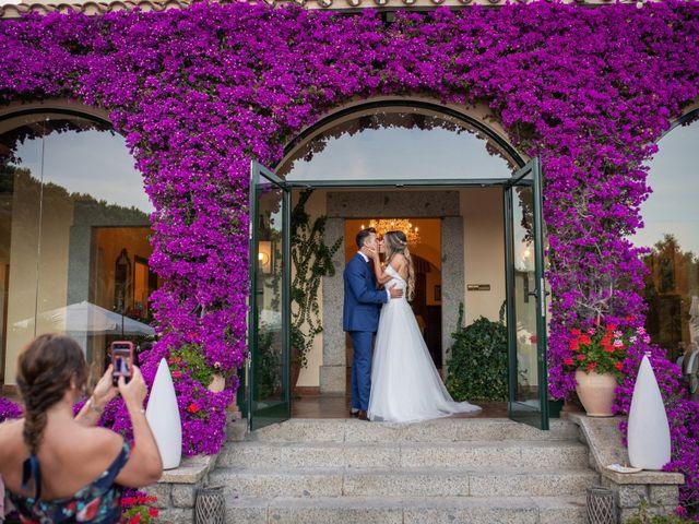 La boda de Cristian y Patricia en Premia De Dalt, Barcelona 16