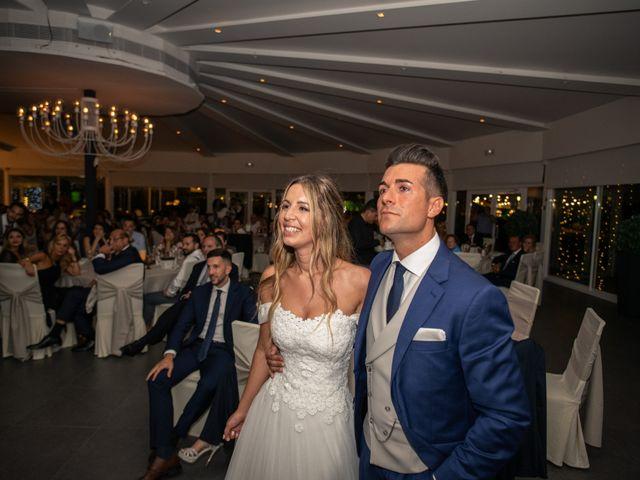 La boda de Cristian y Patricia en Premia De Dalt, Barcelona 18