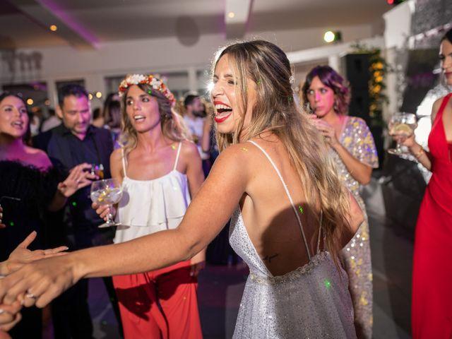 La boda de Cristian y Patricia en Premia De Dalt, Barcelona 19