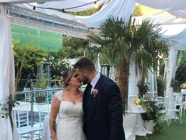 La boda de Efrén y Carol