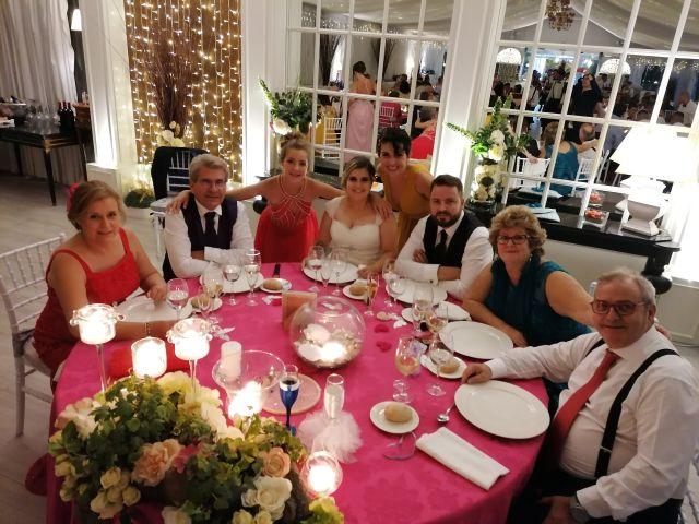 La boda de Carol  y Efrén en Valdilecha, Madrid 10
