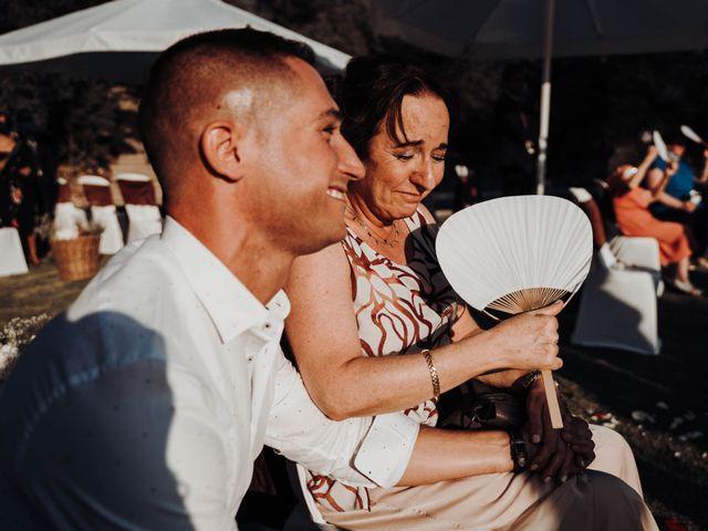 La boda de Javi y Eva en San Agustin De Guadalix, Madrid 32