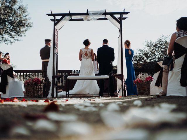 La boda de Javi y Eva en San Agustin De Guadalix, Madrid 39