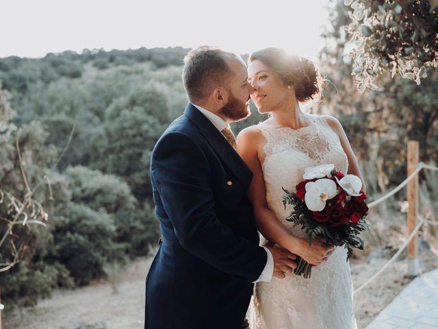 La boda de Javi y Eva en San Agustin De Guadalix, Madrid 50