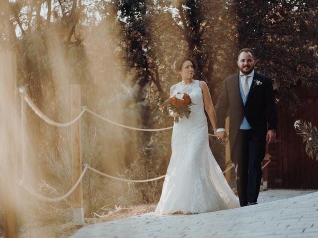 La boda de Javi y Eva en San Agustin De Guadalix, Madrid 52