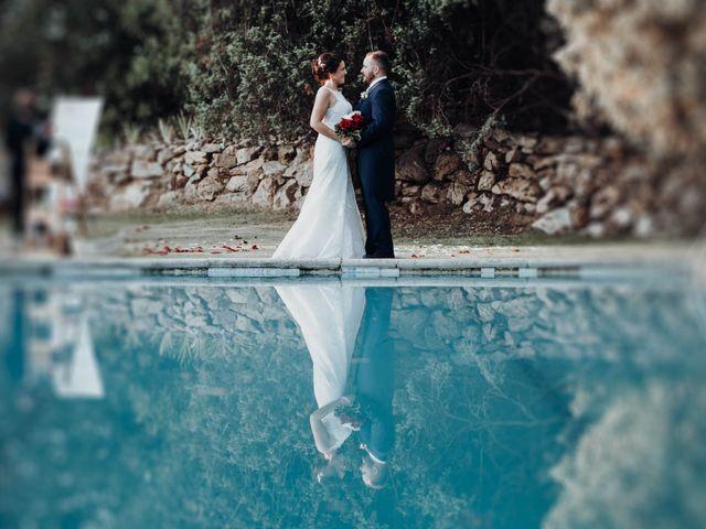 La boda de Javi y Eva en San Agustin De Guadalix, Madrid 54