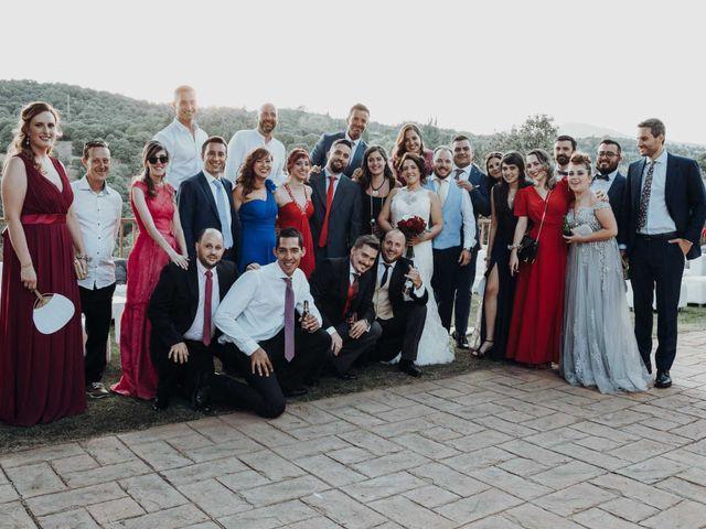 La boda de Javi y Eva en San Agustin De Guadalix, Madrid 58