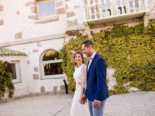 La boda de Carlos y Marta en Torrelodones, Madrid 4