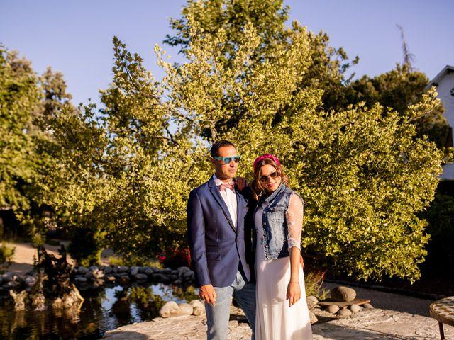 La boda de Carlos y Marta en Torrelodones, Madrid 12