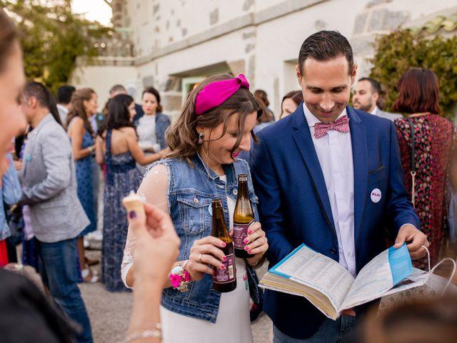 La boda de Carlos y Marta en Torrelodones, Madrid 29