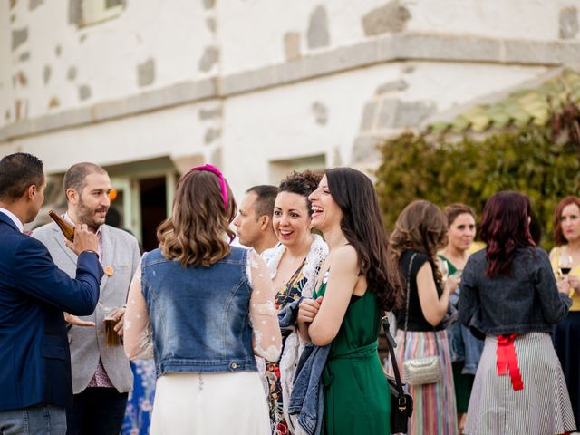 La boda de Carlos y Marta en Torrelodones, Madrid 31