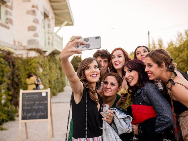 La boda de Carlos y Marta en Torrelodones, Madrid 33