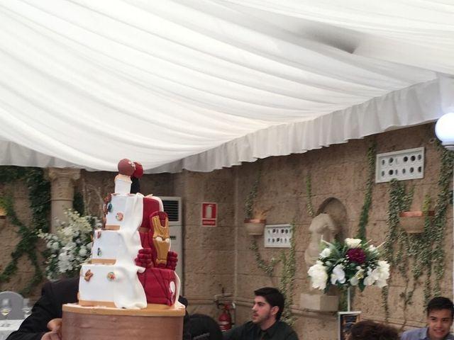 La boda de Christian y Marival en Alcalá De Henares, Madrid 5