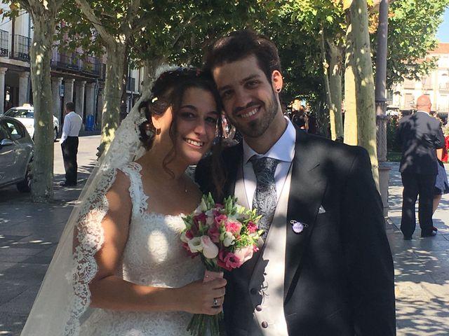 La boda de Marival y Christian