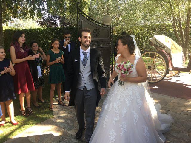 La boda de Christian y Marival en Alcalá De Henares, Madrid 8