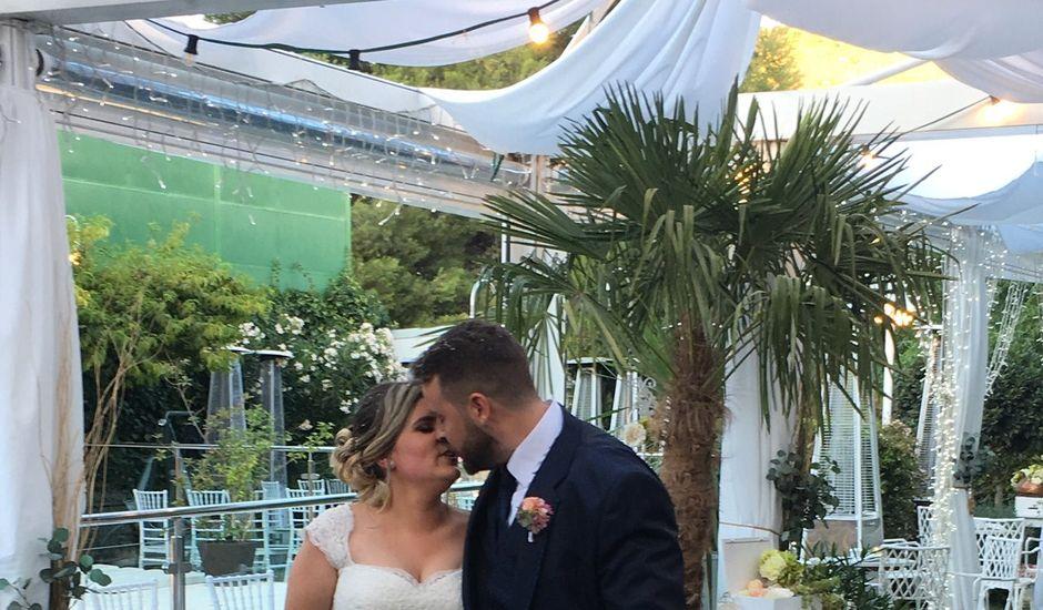 La boda de Carol  y Efrén en Valdilecha, Madrid