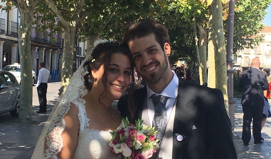 La boda de Christian y Marival en Alcalá De Henares, Madrid