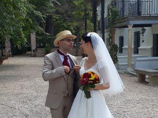 La boda de Diletta y Jaime 2