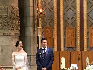 La boda de Bego y Miguel Ángel  2
