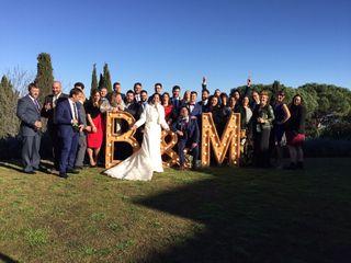 La boda de Bego y Miguel Ángel  3