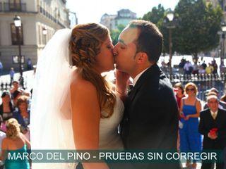 La boda de José Manuel y Mari Carmen