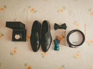 La boda de Bea y Paco 1