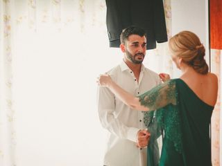 La boda de Bea y Paco 3