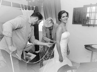 La boda de Alexandra y Joshua 2