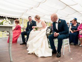 La boda de Cristina y Omar 3