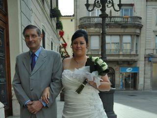 La boda de María José y Rafael 1