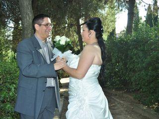 La boda de María José y Rafael 2
