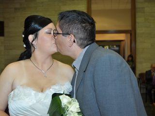 La boda de María José y Rafael