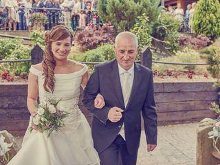 La boda de Hiart y Aritz 3
