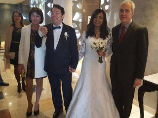 La boda de Leni  y Pedro  2
